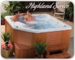 Spa's :: Highlands serie
